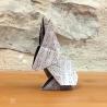 Origami : Lapin.
