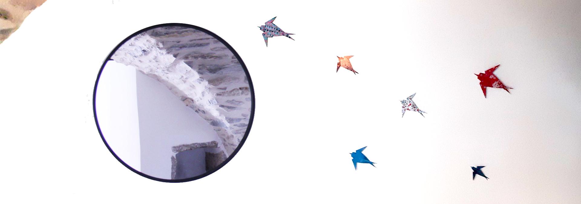 Les origamis - Doux Pour Vous